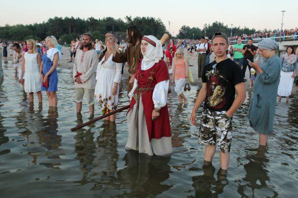 Apeigos ir Ceremonijos